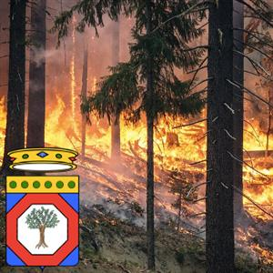 Apulia: new automatic system for detection and warning of fire outbreaks