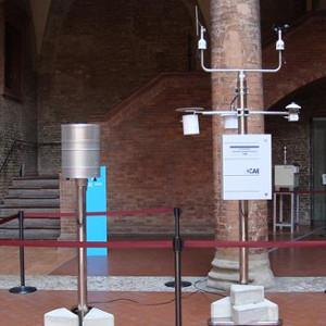 "CAE IN BOLOGNA DURING THE FOURTH EDITION OF ""LA SCIENZA IN PIAZZA"""