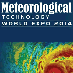 CAE participates in the Meteorological Technology World Expo in Brussels