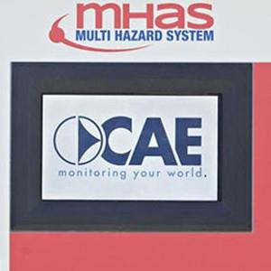 CAE PRESENTS MHAS, THE EVOLUTION OF MULTI-HAZARD SYSTEMS