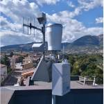 A Wireless Sensor Network (WSN) for the landslide in Castelnuovo di Campli (TERAMO)
