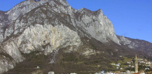 "Lombardy, Italy: the new remote monitoring system for landslides is ""made in CAE"""