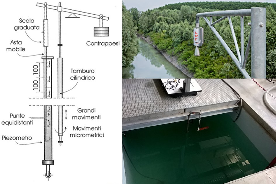 Tests certify the accuracy of the LPR radar hydrometer